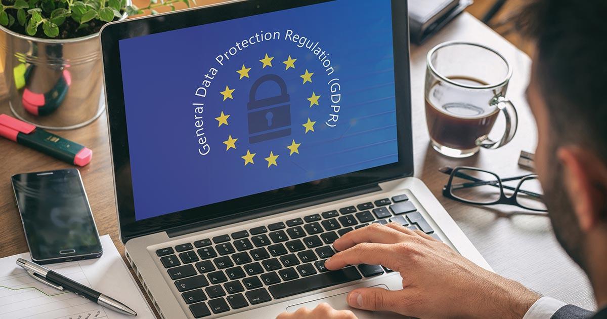 Datenschutzrechtliche Abmahnung auf Grund der DSGVO