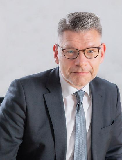 Rechtsanwalt & Fachanwalt Dirk Wolfgang Heidbüchel