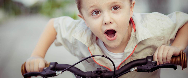 Kinder im Straßenverkehr: Keine Haftung trotz Fremdschaden-Verursachung