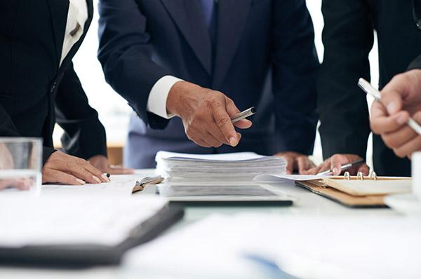 Rechtsanwälte & Fachanwälte