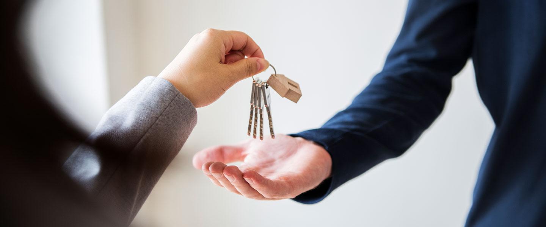 Ihr Rechtsanwalt für Wohneigentumsrecht & Immobilienrecht in Düren