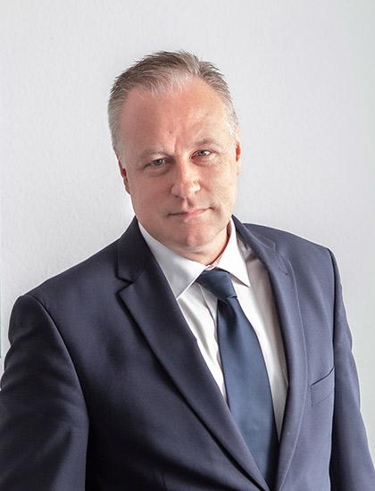 Rechtsanwalt & Fachanwalt Sønke Grundmann