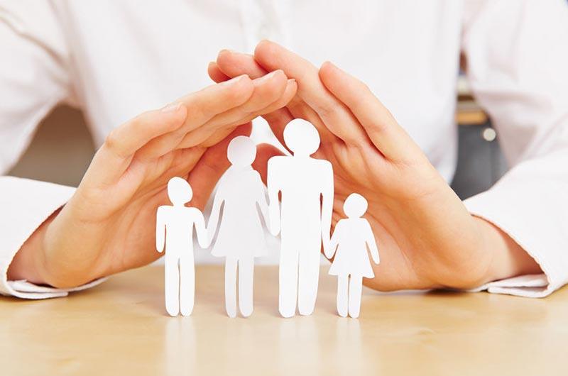 Rechtsanwalt für Versicherungsrecht & Sozialrecht